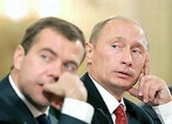 Реформа политической системы России: программа-минимум