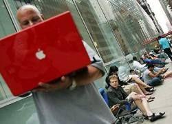 Почему у Apple получается интерфейс, а у других нет?