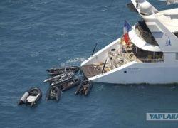 Суда, похищенные пиратами в Аденском заливе