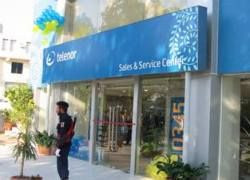 Скандалом вокруг компании Telenor заинтересовались парламентарии