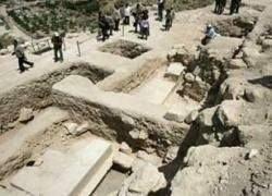 Археологи обнаружили театр царя Ирода