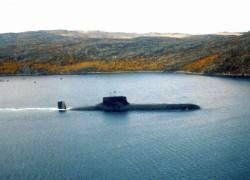 ВМФ России получит подлодку нового поколения в 2010 году