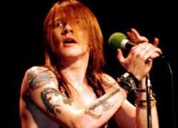 Guns N' Roses сдались интернету