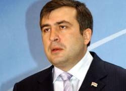НАТО больше не доверяет Саакашвили