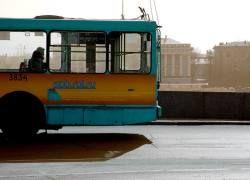 Спецполосы для общественного транспорта будут узнавать по звуку