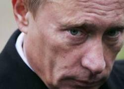 Кремль извлекает политическую выгоду из финансового кризиса?