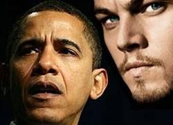 """Барак Обама и Леонардо ди Каприо названы \""""мужчинами года\"""""""