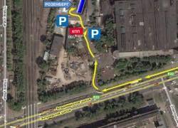 Mail.Ru обновляет картографический интернет-сервис