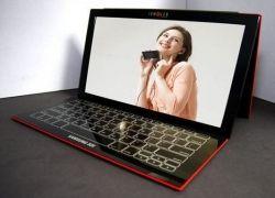 Каким будет ноутбук будущего?