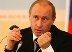 Путин обещает снижение налогов и рост соцзащиты