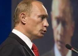 Путин:  единороссы расслабились