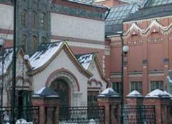 """РПЦ берет \""""напрокат\"""" древние иконы из Третьяковки"""
