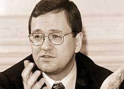 Умер экс-министр финансов Борис Федоров