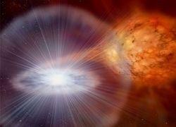 Каким будет конец Солнечной системы?