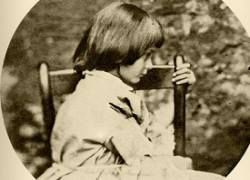 Письмо Льюиса Кэррола к прототипу Алисы выставят на торги