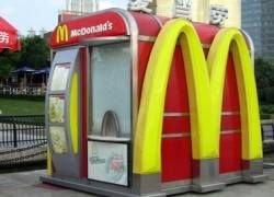 Запрет на рекламу фаст-фуда спасет от ожирения?