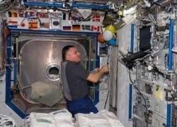 Космический быт: как живут земляне в космосе