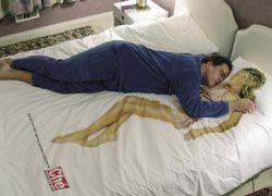 Длинноногие мужчины плохи в постели