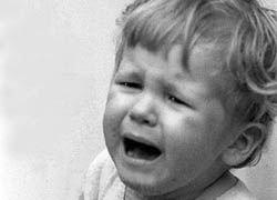 Родительские ссоры повышают уровень гормона стресса у детей