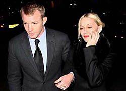 Мадонна и Гай Ричи официально разведутся завтра