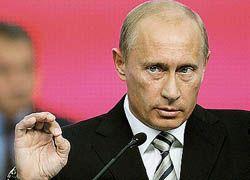 Путин пообещал не допустить повтора 1998 года