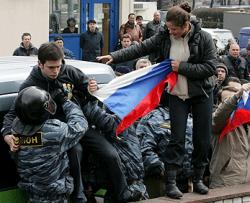В России складывается критическая социальная ситуация