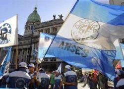 В Аргентине национализированы пенсионные фонды
