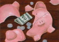 Что делать, если вас уволили, а заем надо отдавать?