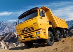 Немецкому концерну Daimler предложат только 10% акций КАМАЗа