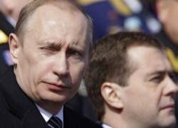 Проблемы экономики девальвируют власть Владимира Путина?
