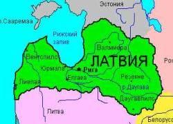 Жители Латвии - самые несчастные в Европе