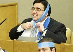 Россия - парламентская республика? Это вряд ли