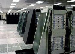 Суперкомпьютер от IBM