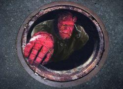 Искусство канализационного барельефа