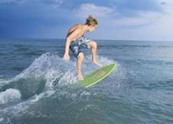 Бразильский серфингист установил новый мировой рекорд