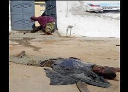 Боевики атаковали столицу Сомали