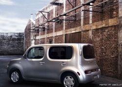 В Лос-Анджелесе состоялась мировая премьера автомобиля Nissan Cube
