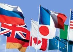 Россия – в лидерах по росту ВВП и инфляции среди стран G8
