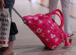 Как упаковать вещи, чтобы путешествовать налегке