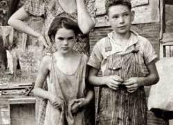 Что такое голодомор по-американски?