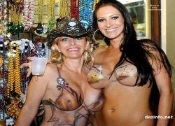 Fantasy Fest - голый фестиваль  во Флориде
