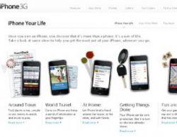 Apple открыла раздел с секретами приложений для iPhone