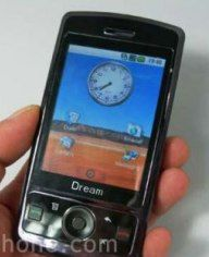 Второй смартфон на базе Android