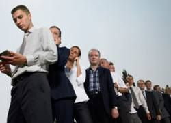 Россия: увольнять будут везде?