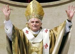Папа Бенедикт XVI предсказал кризис больше 20 лет назад