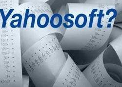 Microsoft уронил акции Yahoo!