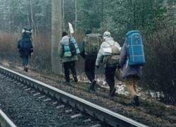 С Нового года железнодорожные билеты подорожают на 13%