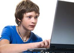 Пребывание в глобальной сети развивает ум подростков