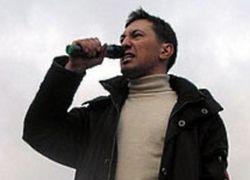 Против лидера ДПНИ возбуждено уголовное дело