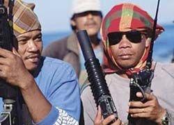 Сомалийские пираты теперь угрожают и парусному спорту